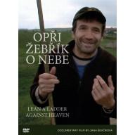 DVD - Opři žebřík o nebe