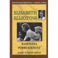 Elisabeth Elliotová - Radostná podriadenosť