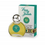 Olej na pomazanie - Lev z Júdy (IZ180)