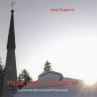 2CD - Prijať Krista ako svetlo