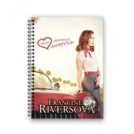 Zápisník - Moja obľúbená autorka