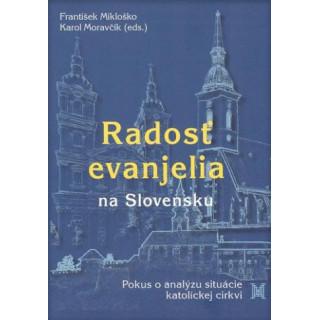 Radosť evanjelia na Slovensku