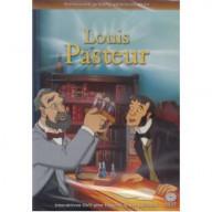 DVD - Louis Pasteur