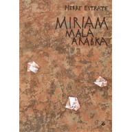 Miriam - malá Arabka