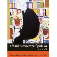 DVD - Krásné slovo otce Špidlíka – 1. a 2. díl
