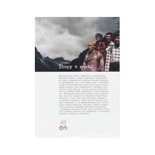 DVD - Stopy v snehu