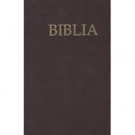 Biblia ECAV t.v. / 2015 - hnedá