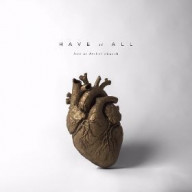 CD - Have it all (Bethel Music)