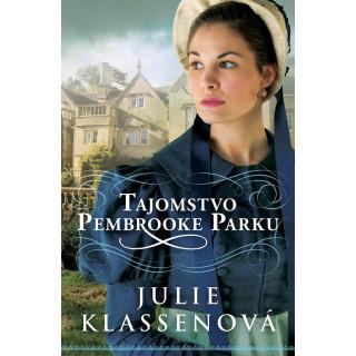 Tajomstvo Pembrooke Parku