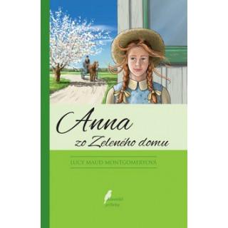 Anna zo zeleného domu - NV