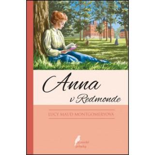 Anna v Redmonde - NV