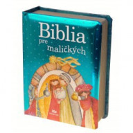 Biblia pre maličkých (nové vydanie)