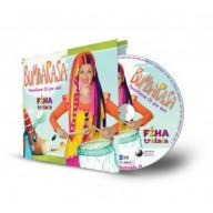CD - Fíha tralala - BUMBARASA