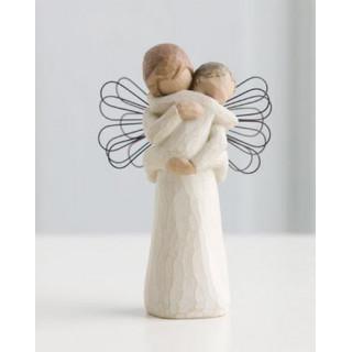 Anjelské objatie - Willow Tree