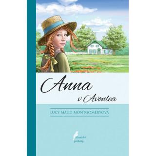 Anna v Avonlea - NV
