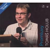 CD-ROM - Promluvy - Tomáš Holub