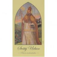 Svätý Urban - patrón vinohradníkov