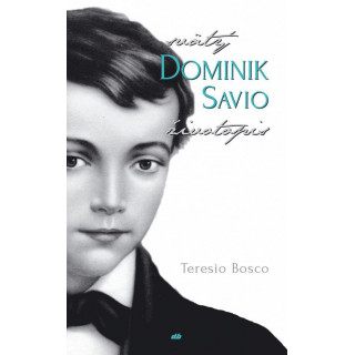 Dominik Savio - životopis