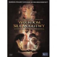 DVD - War Room (Válečný kabinet)