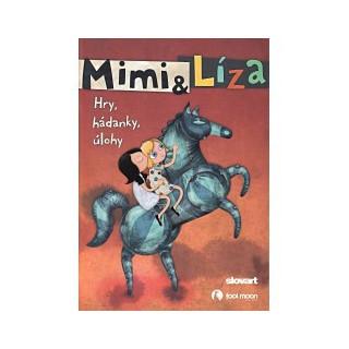 Mimi & Líza - Hry, hádanky, úlohy