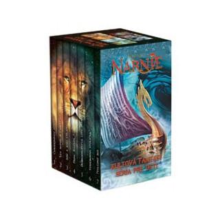 Kroniky Narnie (7-dielny set)