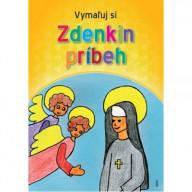 Maľovanka - Zdenkin príbeh
