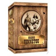 DVD - Vinnetou (4 DVD)