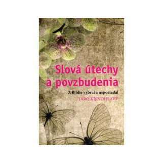Slová útechy a povzbudenia / KNA