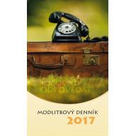 Modlitbový denník 2017
