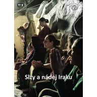 DVD - Slzy a nádeje Iraku