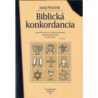 Biblická konkordancia