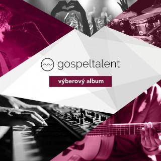 CD - Gospeltalent – Výberový album