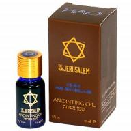 Svätý olej pomazania - olej na pomazanie (IZ203)