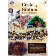 Cesta Bibliou