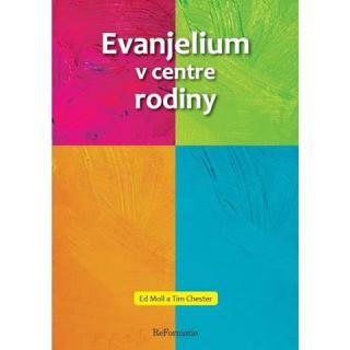 Evanjelium v centre rodiny