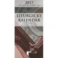 Liturgický kalendár 2017