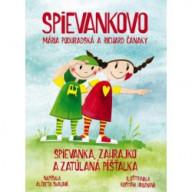 Spievankovo - Spievanka, Zahrajko a zatúlaná píšťalka
