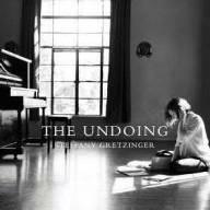 CD - Undoing (Steffany Gretzinger)
