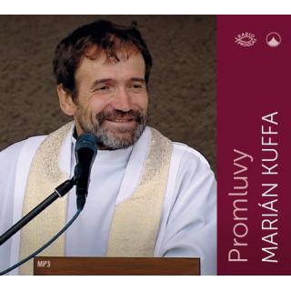 CD - Promluvy / Marián Kuffa