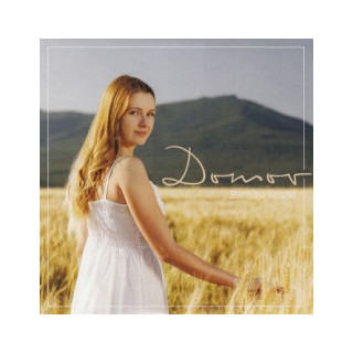 CD - Domov