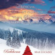 Vianočná pohľadnica - Boh vie (Max Lucado)