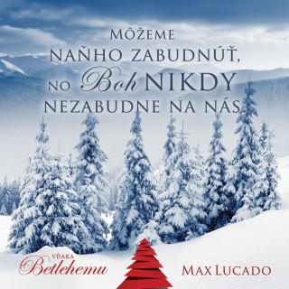 Vianočná pohľadnica - Môžeme (Max Lucado)