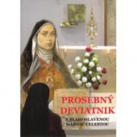 Prosebný deviatnik s blahoslavenou Máriou Celestou