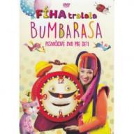 DVD - FÍHA tralala / Bumbarasa