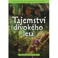 DVD - Tajemství divokého lesa