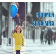 CD - Spomeň si na mňa (Peter Milenky band)