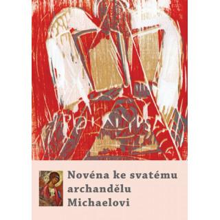 Novéna ke svatému archandělu Michaelovi