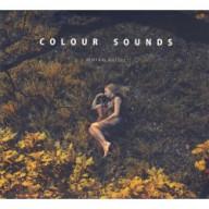 CD - Colour Sounds (Miriam Kaiser)