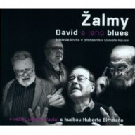 CD - Žalmy - David a jeho blues