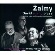 CD - Žalmy - David a jeho blues